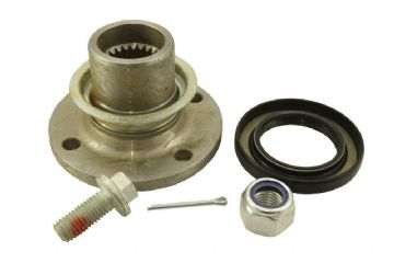 STC4858G OEM DIFFERENTIAL FLANGE KIT ROUND DIFF OE VITON SEAL